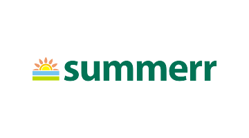 Logo for Summerr.com