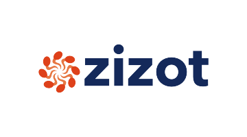 Logo for Zizot.com