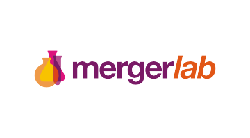 Logo for Mergerlab.com