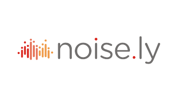 Logo for Noise.ly
