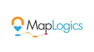 Logo for Maplogics.com