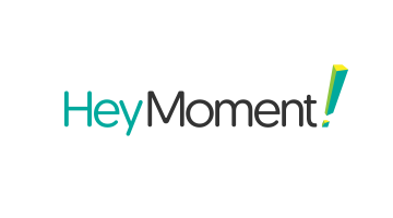 Logo for Heymoment.com