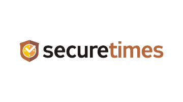 Logo for Securetimes.com