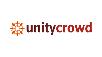 Logo for Unitycrowd.com