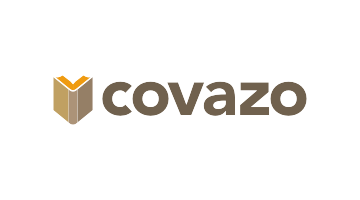Logo for Covazo.com