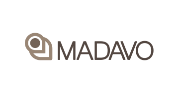 Logo for Madavo.com