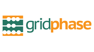 Logo for Gridphase.com