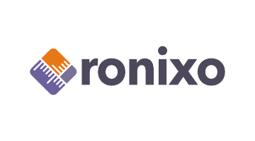 Logo for Ronixo.com