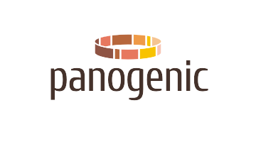 Logo for Panogenic.com