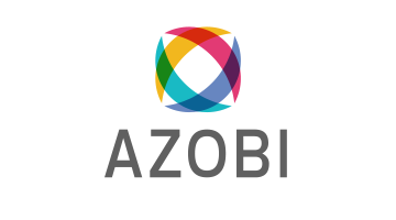 Logo for Azobi.com
