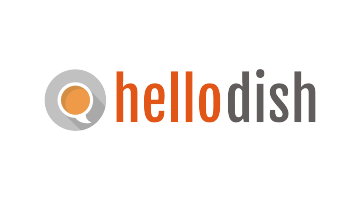 Logo for Hellodish.com