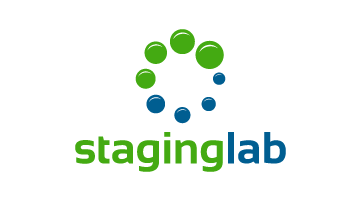 Logo for Staginglab.com