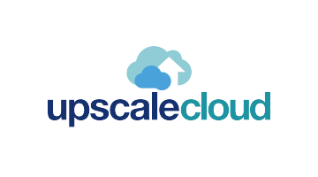 Logo for Upscalecloud.com