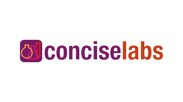 Logo for Conciselabs.com