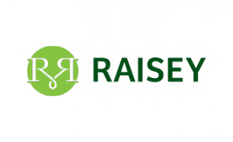 Logo for Raisey.com