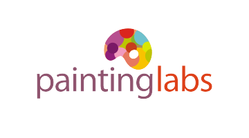 Logo for Paintinglabs.com