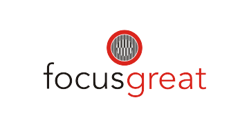 Logo for Focusgreat.com