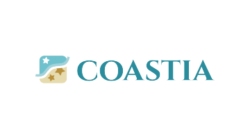 Logo for Coastia.com