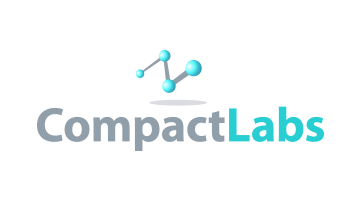 Logo for Compactlabs.com