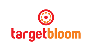Logo for Targetbloom.com