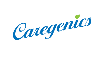 Logo for Caregenics.com