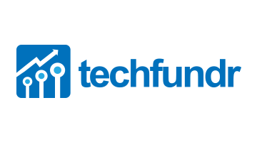 Logo for Techfundr.com