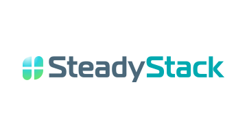 Logo for Steadystack.com