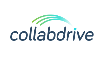 Logo for Collabdrive.com