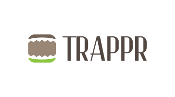 Logo for Trappr.com