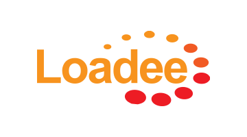 Logo for Loadee.com