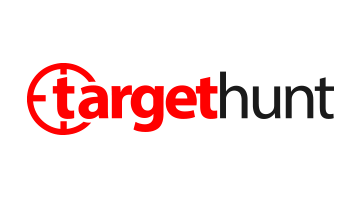 Logo for Targethunt.com