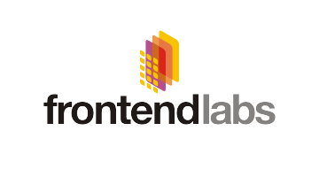 Logo for Frontendlabs.com