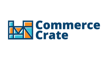 Logo for Commercecrate.com