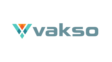 Logo for Vakso.com