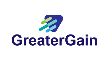 Logo for Greatergain.com