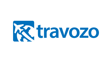 Logo for Travozo.com