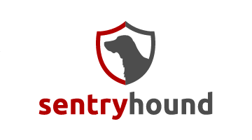 Logo for Sentryhound.com