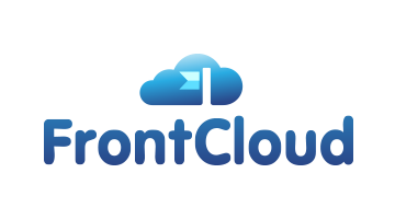 Logo for Frontcloud.com