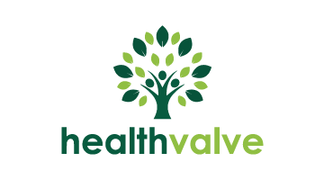 Logo for Healthvalve.com