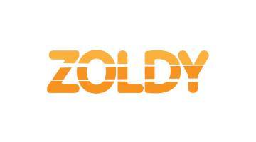 Logo for Zoldy.com