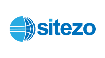 Logo for Sitezo.com