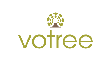 Logo for Votree.com