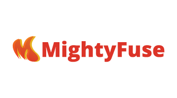 Logo for Mightyfuse.com
