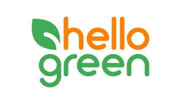 Logo for Hellogreen.com