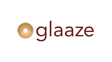 Logo for Glaaze.com