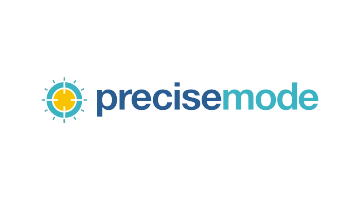 Logo for Precisemode.com