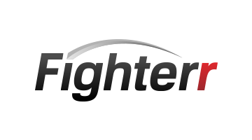 Logo for Fighterr.com