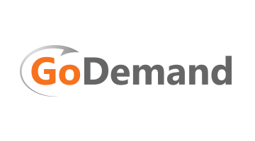 Logo for Godemand.com