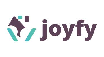 Logo for Joyfy.com