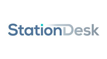 Logo for Stationdesk.com